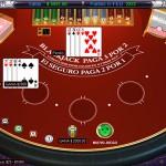 Blackjack, consejos básicos I