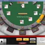 Blackjack, jugando en un casino online