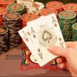 Terminología del Blackjack en Inglés