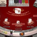 Pontoon, una variante del BlackJack